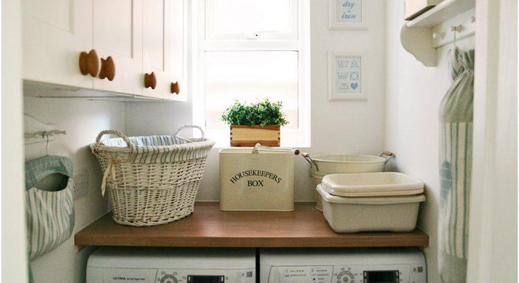 lavanderia apartamento