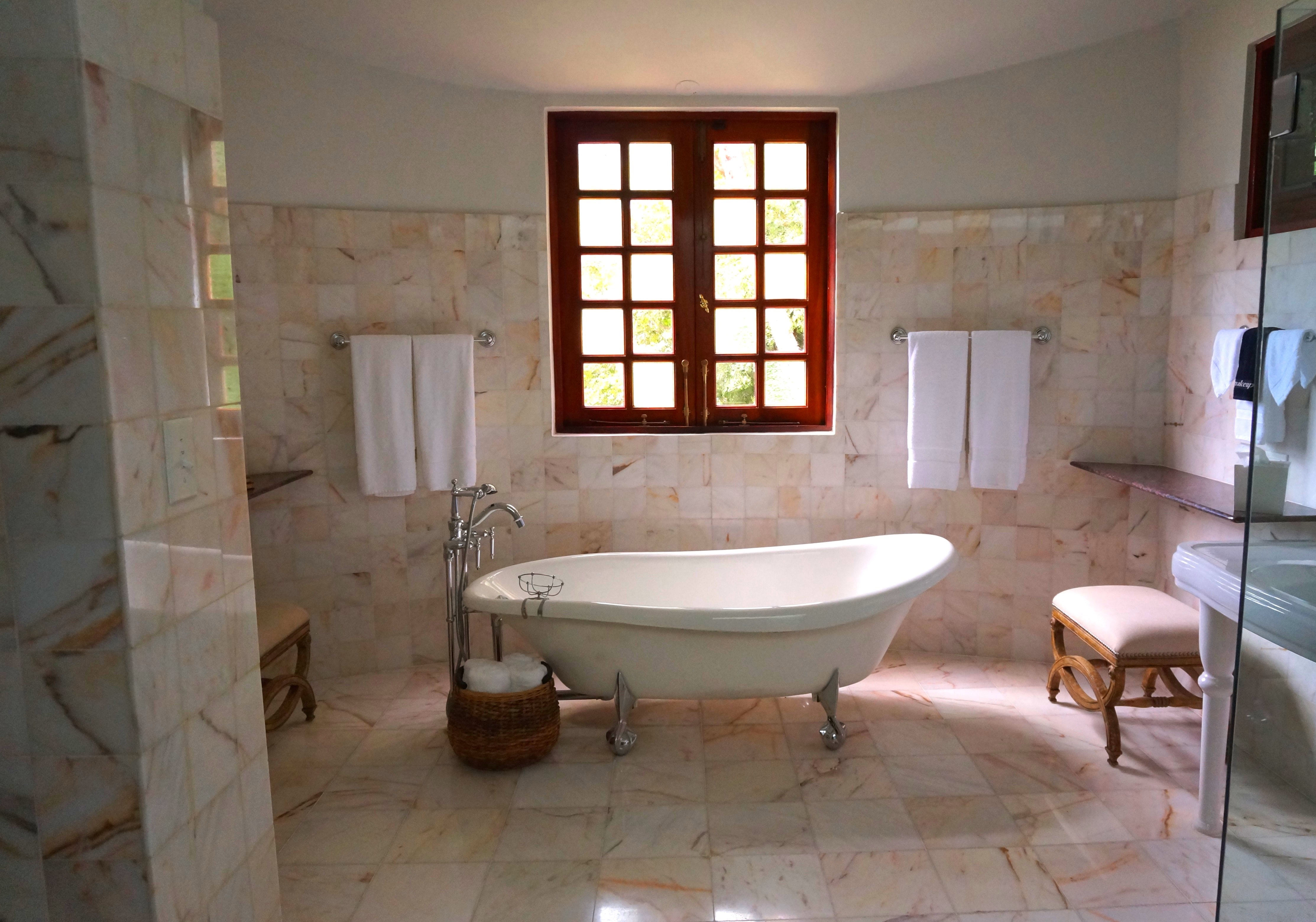 Você Sabe Qual O Tamanho Ideal Para Janela De Banheiro