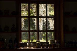 janela casa cozinha